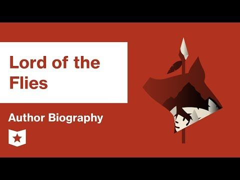 Lord Of The Flies William Golding Biography Lord Of The Flies