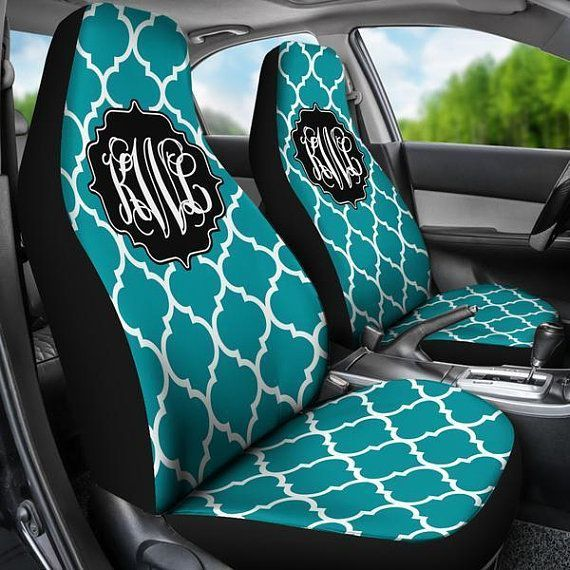 Magnificent Monogram Seat Covers For Car Car Seat Covers For Vehicle Squirreltailoven Fun Painted Chair Ideas Images Squirreltailovenorg