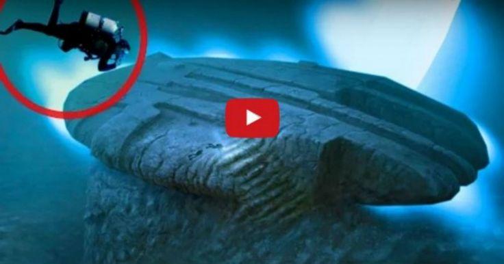 Άλυτα Μυστήρια Των Θαλασσών…Με Την #4 Θα Πάθετε Πλάκα…! [Βίντεο] Crazynews.gr
