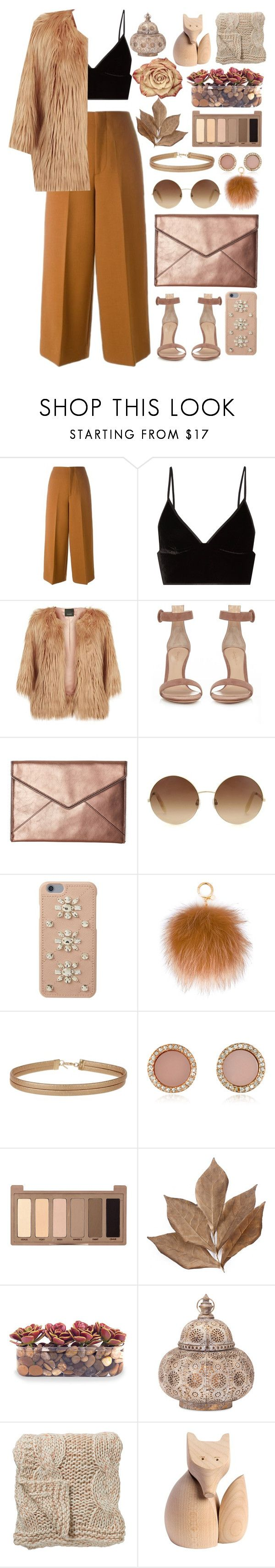 """""""Can't Hold Me Down ♥"""" by shyanimallover5 ❤ liked on Polyvore featuring Marni, T By Alexander Wang, Pinko, Gianvito Rossi, Rebecca Minkoff, Victoria Beckham, MICHAEL Michael Kors, Miss Selfridge, Michael Kors and Urban Decay"""