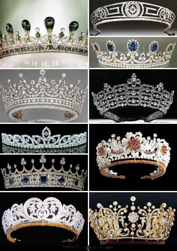 because I am a Queen