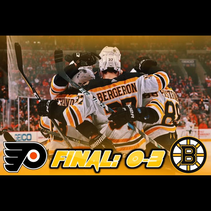 Two U's Two K's 2 points. Bruins shutout Philly 3-0 and extends their losing streak to 10. As for the Bruins they've now won 6 of their last 7 games goals scored by Ryan Spooner which is his 1st of the season. Pastrnak and Marchand continue to contribute in the score board they each got an assist as well. Despite the penalties taken by the Bs they remained composed and stuck to their defense to deny Philly any life. Rask freezes all 28 Flyers shots to receive his first shutout of the season…