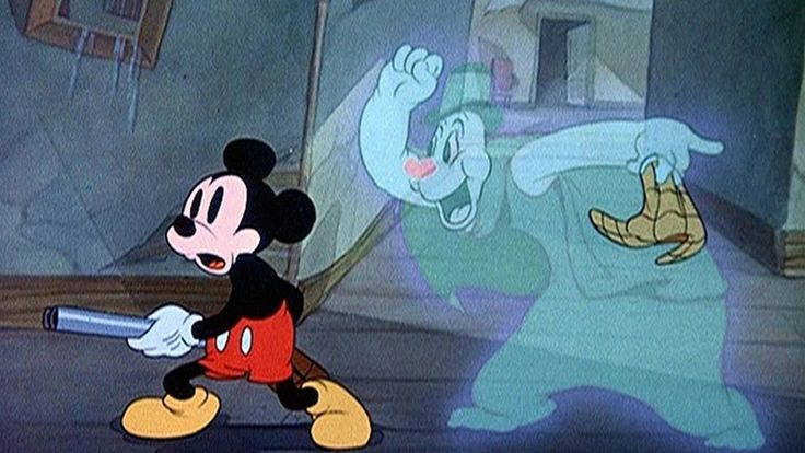 Nightmares Before Nightmare–Disney's Dark Side