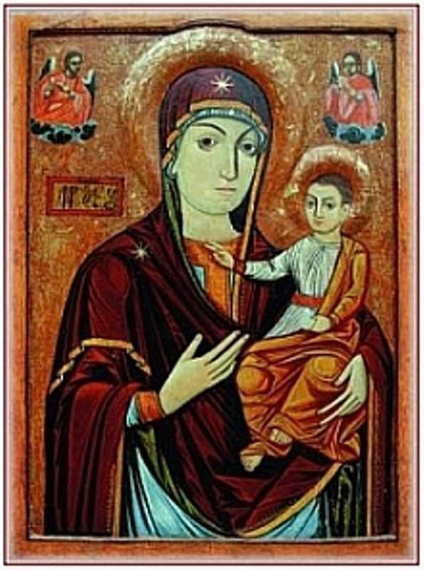 Joi 16 februarie va fi adusă spre cinstire icoana făcătoare de minuni a Maicii Domnului de la mănăstirea Nicula si Centura Sfântului Nectarie de la mănăstirea Sihăstria Putnei