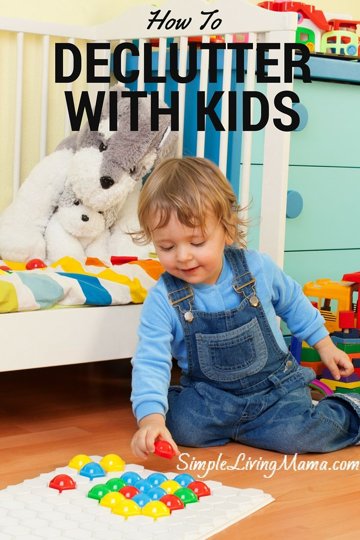 Trying to figure out how to declutter with kids is a challenge. There is always an influx of stuff. Birthdays and Christmas bring in more toys, and children are always outgrowing clothes and shoes. How to manage it all? Here's a few tips!