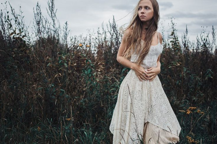 Анна Гребенник