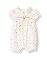 Layette Girls Clothes, Baby Girls Clothing, Newborn Clothes at Janie and Jack