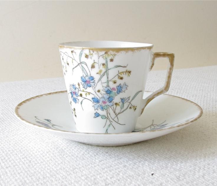 1000 images about vintage demitasse cups on pinterest. Black Bedroom Furniture Sets. Home Design Ideas