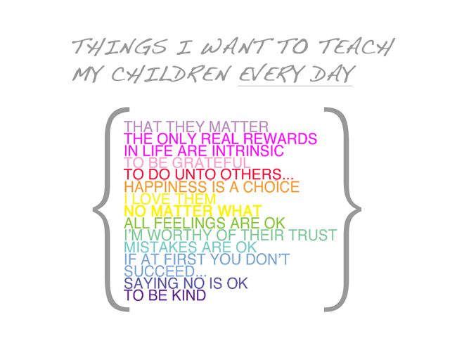 Wise words for teachers and parents, and in a beautiful form!: Parents, Things I Want, My Children, Kids Quotes, Things To Teaching My Kids, Free Printable, I'M, My Child Quotes, Kids Design
