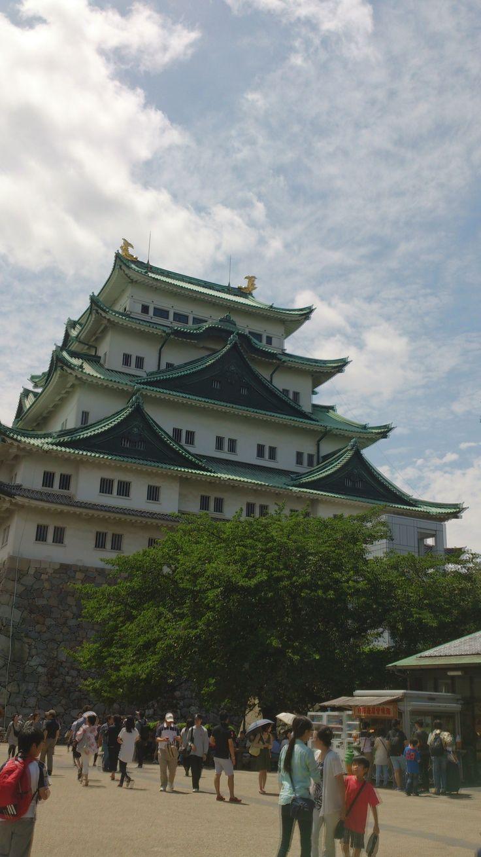 【Aichi Pref】Nagoya Castle