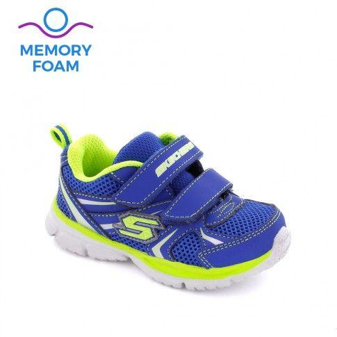Pantofi sport baieti Speedees - Skechers