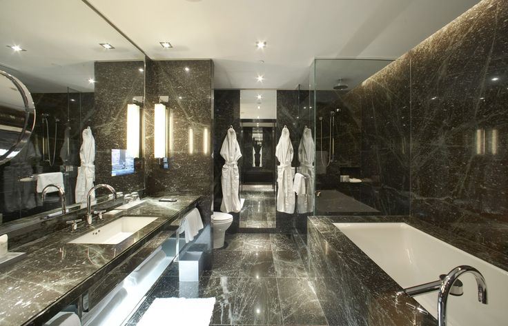 luxury hotels toronto - #Hotel #Luxury #InteriorDesign #LuxuryLiving #BathroomDesign