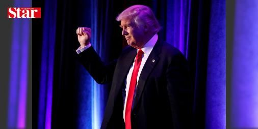 Trump: Ortadoğudaki tek demokrasi savunucusu İsrail : ABDdeki başkanlık seçimini kazanan Cumhuriyetçi Parti adayı Donald Trump Filistin-İsrail müzakerelerinin doğrudan yapılmasından yana olduğunu belirtti.  http://www.haberdex.com/dunya/Trump-Ortadogu-daki-tek-demokrasi-savunucusu-Israil/77947?kaynak=feeds #Dünya   #müzakereleri #Filistin-İsrail #Trump #Donald #doğru