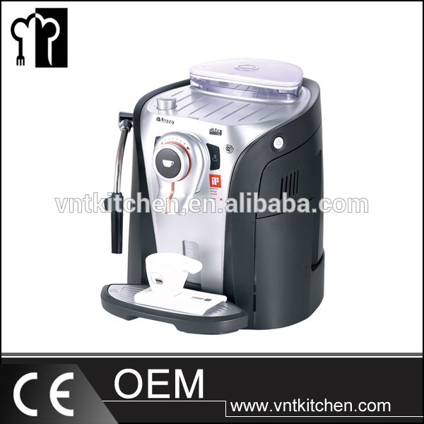 VNTB404 SAECO Fully Automatic Coffee Machine - Odea Go
