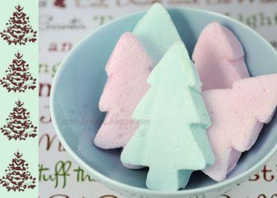 Haniela's: ~Marshmallow Trees~