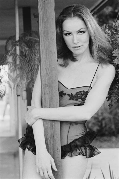 Shoulders down Nude photographs of julie newmar