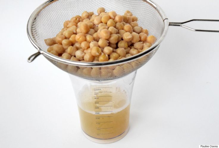 Aquafaba Recipes: 10 Tasty Things You Can Make With Chickpea Water