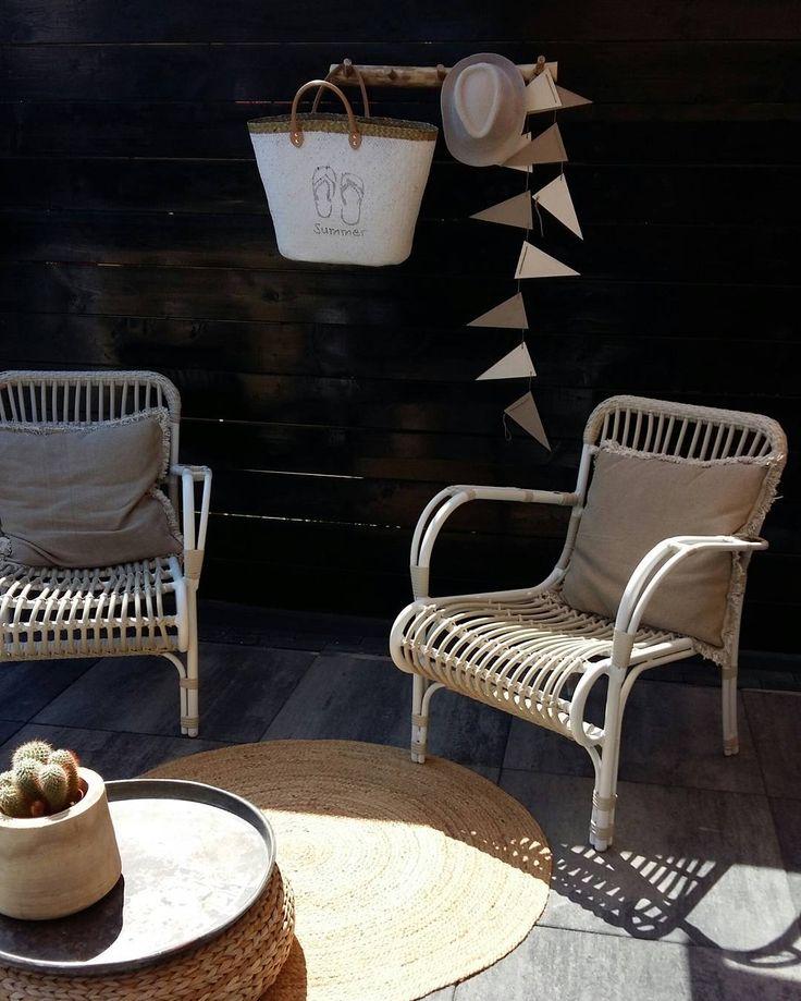 @marionduivelshof, stoel Valencia: https://www.kwantum.nl/tuin/tuinstoelen/fauteuils/tuin-tuinstoelen-fauteuils-tuinstoel-valencia-groen-0231024 #kwantum #tuinstoel #tuin