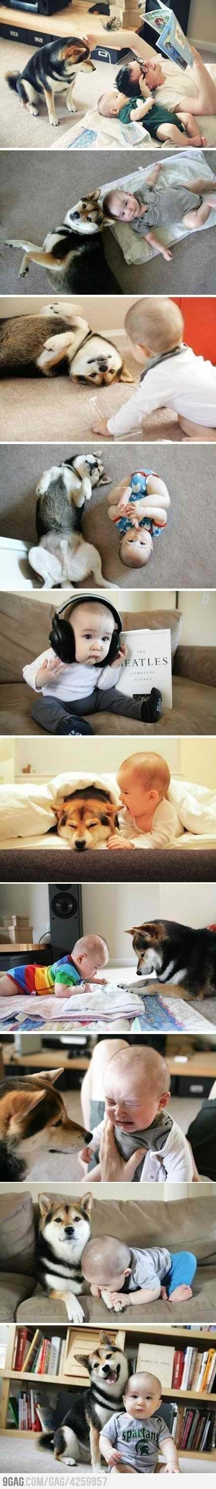 That's the cutest thing ever.