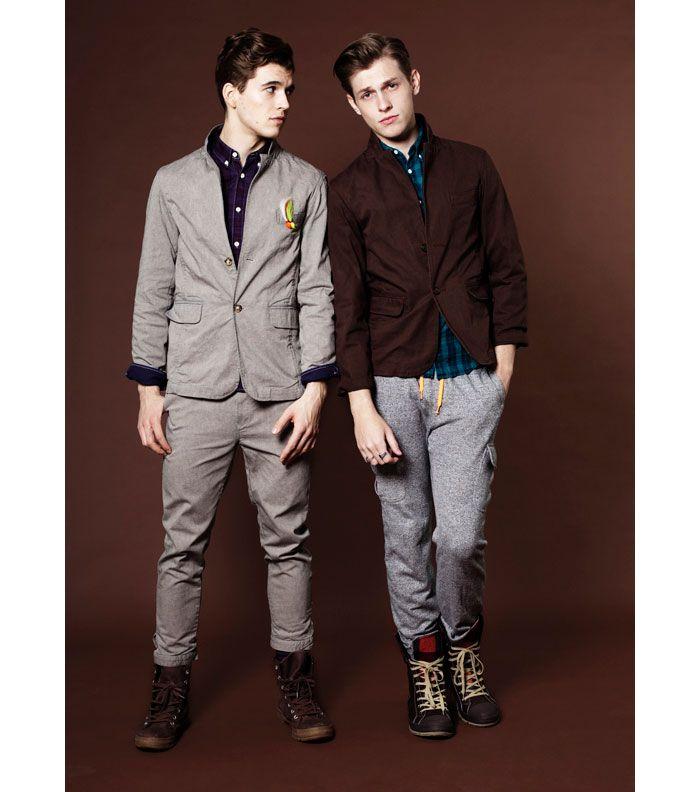 .Men Style, Haberdashfor Men, Lewis Fall Winte, Men Fashion, Man Fashion, Fall Winte 2012, Men Wear, Style Fashion, Man Style