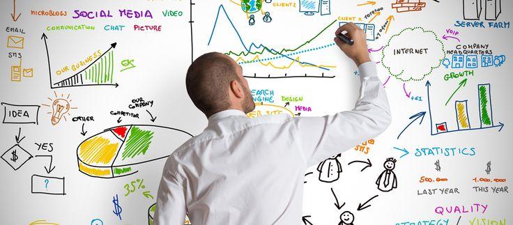 Trouxe em 10 passos todo o planejamento para início ou sustentação de uma estratégia de social media para uma marca.