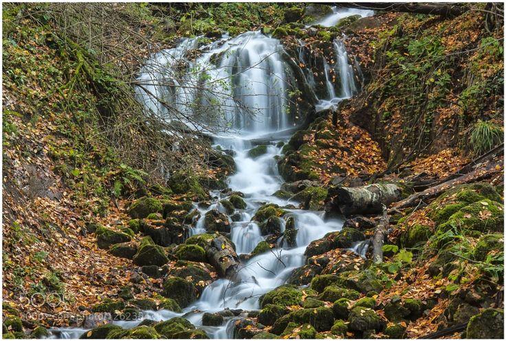Yedigöllerde Dere by ismailcalli #nature