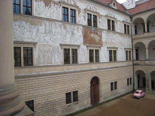 Litomysl,Czech Republic
