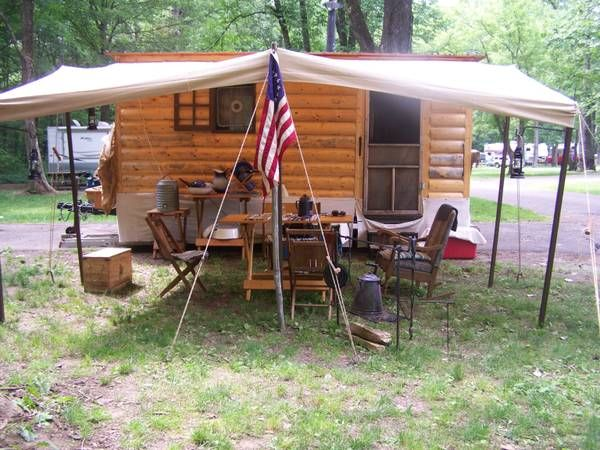 Cabin Like Trailers : Images about wood teardrops and campers on pinterest