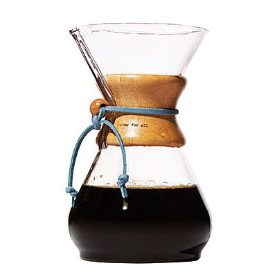 TOMS and Chemex coffee make - Gifts for Eco-Friendly and Socially Conscious - Health Mobile