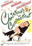 Christmas in Connecticut [DVD] [English] [1945]
