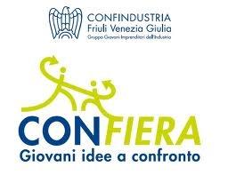 """Seconda edizione di """"Confiera - Giovani idee a confronto"""" - Fiera di Udine"""