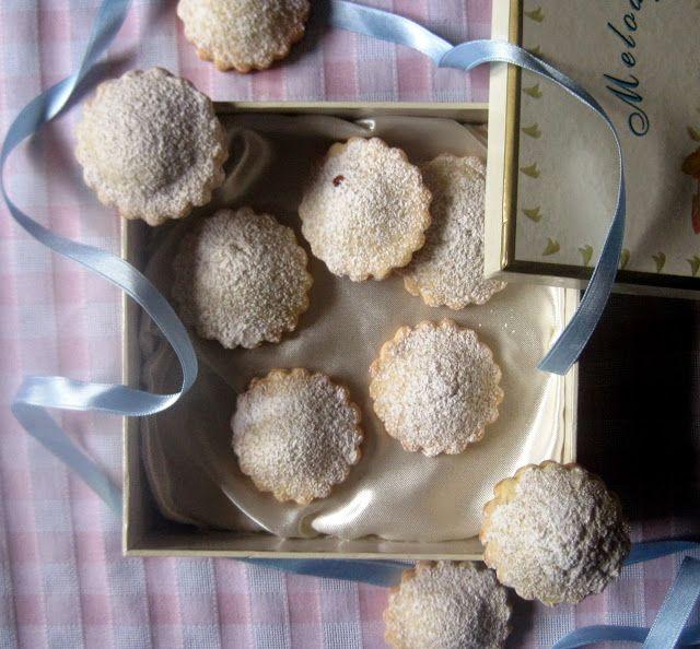 Tea Bag: Biscotti Giovanna - Giovanna's Cookies