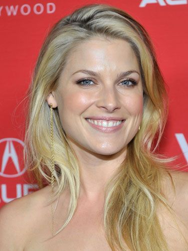 Famous Actress Ali Larter-MacArthur From NBC Channel's Heroes Tv Show.