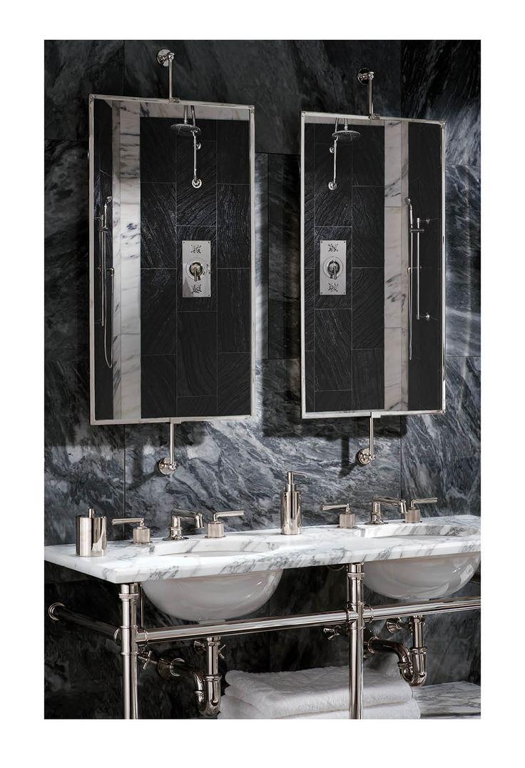 Waterworks bathroom