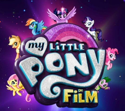 Omg, omg, omg! Er komt een film uit dit najaar van My Little Pony! Dát plus nostalgie en een bergje My Little Pony liefde, vind je terug in mijn blog van vandaag. Want het zit in mijn hoofd en het moet eruit. #mylittlepony #film #movie #mlp #pony #kinderen