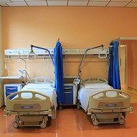 Reparto ostetricia-ginecologia dell'ospedale di Parma