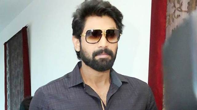 Rana Daggubati looks smart and mesmerizing on Maxim magazine cover