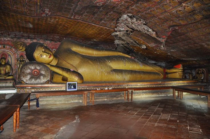 dambulla cave temple | dambulla_cave_temple_sri_lanka_photo