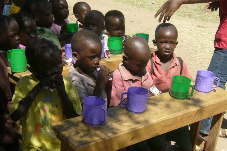 SEEDS, together with Migosi want to ensure that children in Kisumu, Kenya receive primary education