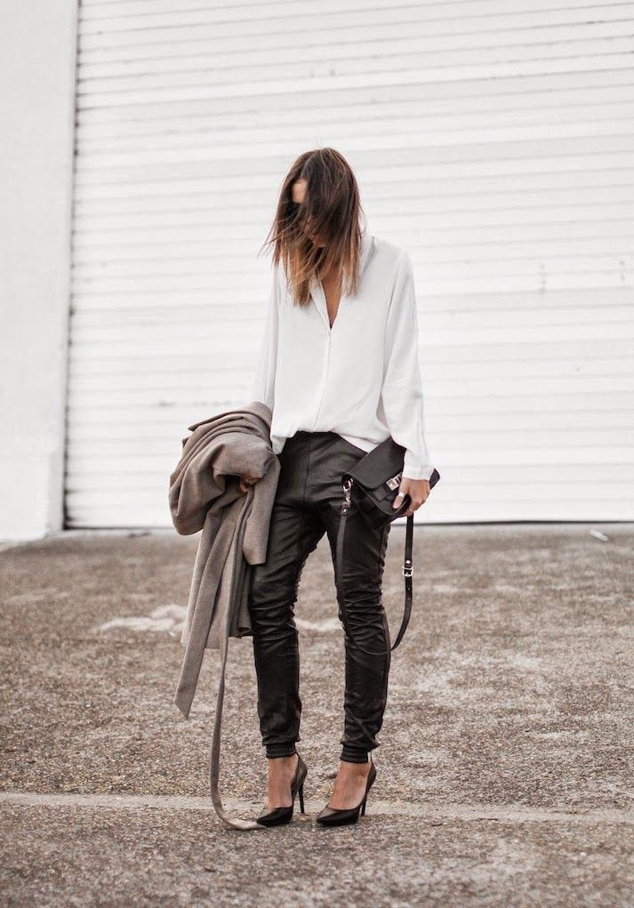 Trend Alert: Jogger Pants | Fashion Cognoscente