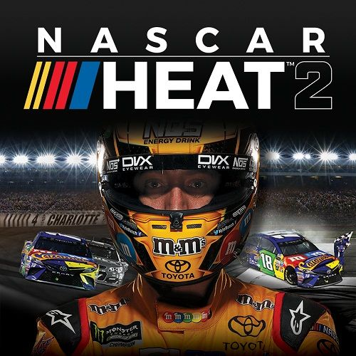 تحميل لعبة NASCAR Heat 2 ممضغوطة بررابط مباشر و رابط تورنت