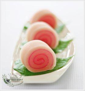 Steamed Soft Cake Roll (QQ Cake) QQ软糕 - Anncoo Journal