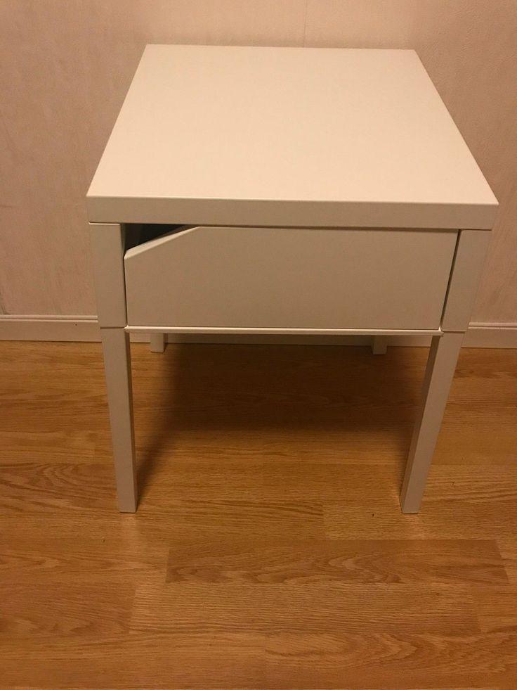 (174) FINN – Nattbord fra IKEA