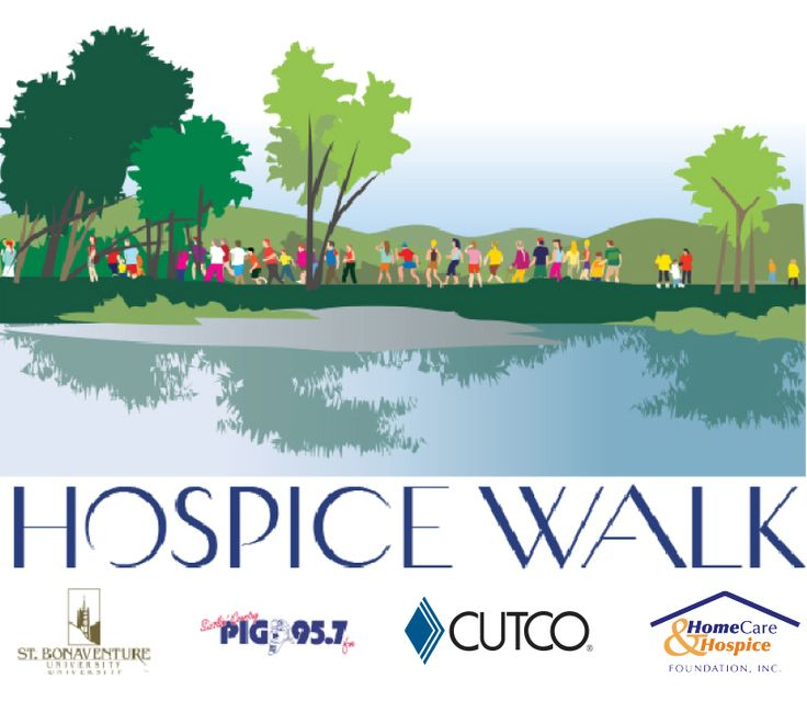 Register for #HospiceWalk2014 today and start earning pledges that make a difference!!!