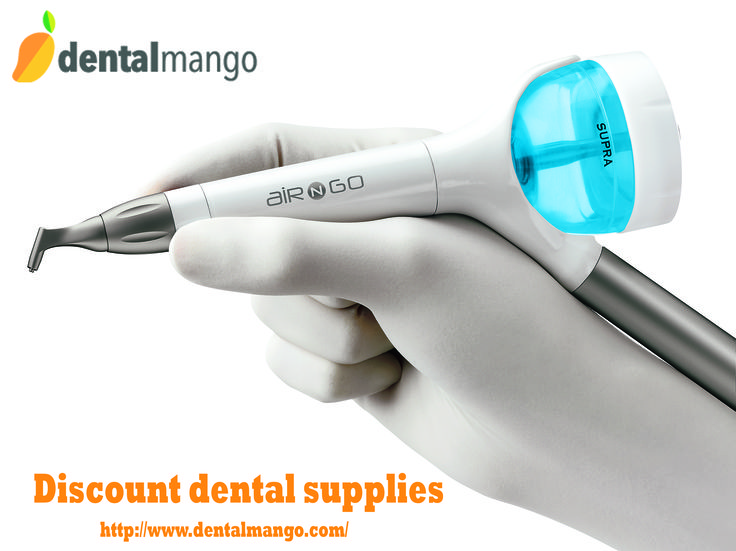 Dental mango offers you secret deal on discount dental supplies in USA. You can buy our product with great pleasure