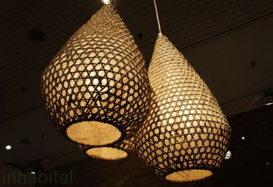 31 best images about outdoor lighting on pinterest for Fish string lights