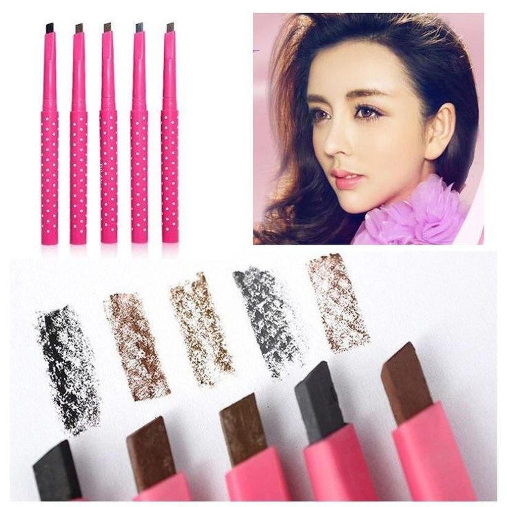 Find More Eyebrow Enhancers Information about 10PC Wholesale Makeup Eyebrow Enhancer Permanent Waterproof Eyebrow Pencil Paint,Cosmetic Beauty Eye Brow Liner Powder Pens ,High Quality eyebrow pencil,China long lasting eyebrow pencil Suppliers, Cheap eyebrow enhancer from Addfashion on Aliexpress.com