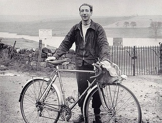 Norman Taylor by cycledefrance, via Flickr
