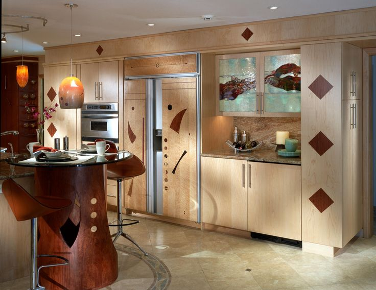 12 Best Custom Kitchen Features Images On Pinterest Endearing Kitchen Design Your Own Design Decoration