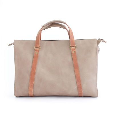 HARRI bag in beige